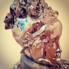 JOEL MORRISON http://www.widewalls.ch/artist/joel-morrison/  #sculpture