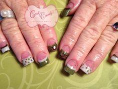 .: Love nail art!
