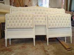 Cabecera para cama de dos plazas camas de 2 plazas for Precios de futones de 2 plazas