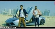 Lover Boy By Shrey Singhal Feat Badshah