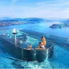 Travel Discover Buergenstock Resort Luzern Schweiz - Travel and Extra Vacation Places Vacation Trips Dream Vacations Vacation Spots Honeymoon Places Vacation Wear Italy Vacation Places Around The World The Places Youll Go Vacation Places, Dream Vacations, Vacation Spots, Vacation Wear, Vacation Trips, The Places Youll Go, Places To See, Hotel Swimming Pool, Beste Hotels