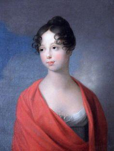 Grand Duchess Ekaterina Pavlovna