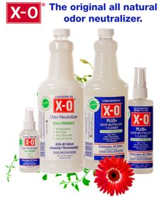 Save $10 off our Odor Neutralizer +Plus 4-Pack, now available for just $71.42! Included in this special offer are 1 four ounce X-O Odor Neutralizer, 1 eight ounce X-O Odor Neutralizer Plus Cleaner, 1 thirty-two ounce X-O Odor Neutralizer Concentrated to refill your four ounce bottle 24 times!  Order yours now! http://store.air-freshener-xo.com/the-odor-plus-4-pack #odor #AirFreshner #AllNatural #OdorNeutralizer