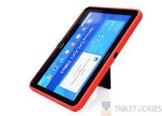 Cooper Titan Samsung Galaxy Tab 4 10.1 Rugged & Tough Case