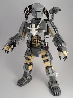 All sizes | Predator Warlord | Flickr - Photo Sharing!