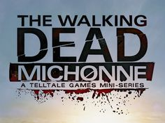 Zombob's Zombie News and Reviews: Telltale Games, Skybound Announce TWD's Michonne-S...