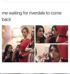Image result for riverdale memes