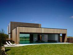 Дом в Австралии от Wolveridge Architects (Интернет-журнал ETODAY)