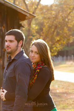 Fall photography session! :)