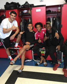 Football Is Life, Football Boys, Soccer Boys, James Rodrigez, Camila Gallardo, Cr7 Junior, Alvaro Morata, Just Beautiful Men, Boys Socks