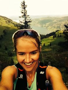 @LanGreyling: While snowing back home, I listened to the sound of music in sunny Swiss! #cowbells #swissselfie @salomon_running http://t.co/J1ok3cxk6k #Switzerland