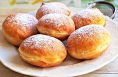 Donuts, Hamburger, Bread, Baking, Recipes, Food, Kitchens, Frost Donuts, Bread Making