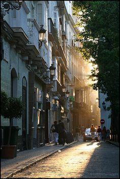 Stunning Spanish Cities – Cádiz