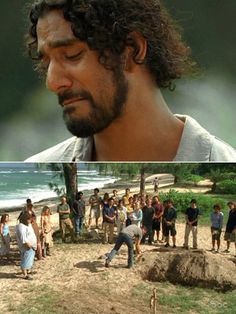 Lost, Naveen Andrews | ''Collision'' (Season 2, Episode 8) She was a spoiled obnoxious girl, but we cared about Shannon because Sayid did. Her death at the hands of…