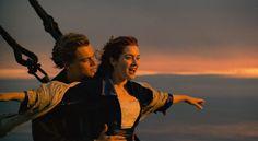 """1997 esce al cinema """"Titanic"""" di James Cameron campione d'incassi e pluri-premiato agli Oscar."""