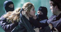 The \'Divergent\' Sequels, \'Insurgent\' & \'Allegiant,\' Get Release Dates!!!!!!!! Insurgent march 20th 2015 Allegiant march 18th 2016!!!!