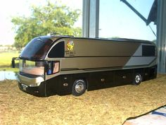 The Revell from Germany camper....I need one :)