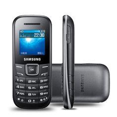 Apollo Cell: Firmware Samsung E1205T BI