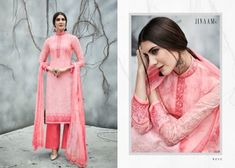 b8c046c454 Pin by gangafashions on Sansa | Designer Salwar Suits | Designer ...