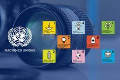 Concurso de Fotografía de la ONU