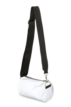 Weekday image 1 of Reflective Bag in Silver