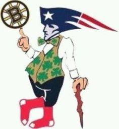 Love me some Boston sports