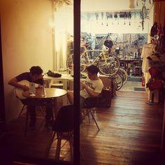 Velayenn Bike Cafe