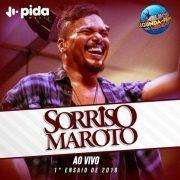 Sorriso Maroto - CD A Melhor Segunda-Feira do Mundo (2019) download Album, Download, Smile, Cross Stitch, World, Card Book