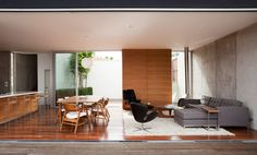 Gracia Studio modern house design home