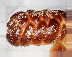 ΚουζινοΣκαλίσματα: Τσουρέκια Pastry Cake, Easter Recipes, Ice Cream Recipes, Biscuits, Food And Drink, Cooking, Breakfast, Sweet, Breads