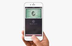 Một năm sau khi Apple Pay, Samsung đã giới thiệu giải pháp thanh toán di động của riêng mình, Samsung Pay tại Mobile World Congress 2015 ở Barcelona. Điều này nằm trong dự đoán vì trước đó công ty đã mua lại LoopPay, một dịch vụ thanh toán di động. Mặc dù khá giống với Apple Pay, nhưng Samsung Pay vẫn có những điểm khác biệt riêng.
