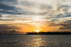 Best Places to Watch the Sunset in the World | The Active Times