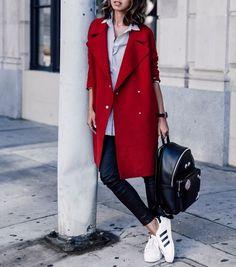 Cappotti eleganti, classici, moderni: 5 modelli DA AVERE!