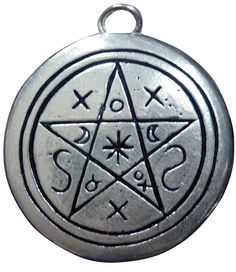 Ancient Witchcraft Symbols   Sigils of the Craft : Mystic Gifts and Charms, New age, Wicca, Pagan ...
