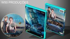 Peter Pan - CAPA - ➨ Vitrine - Galeria De Capas - MundoNet | Capas & Labels Customizados