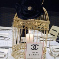 Fabulous Chanel Birthday!