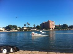 WakeBoard Park, Mallorca #getyerfix!!