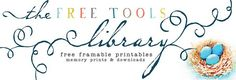 Welcome to the blessed quiet of The Library...   The Free Tools & Framables Library is an exclusive page just for you -- a resource of gifts for you, where you can download all of our printables, framables and tools designed to maybe make life a bit easier?   [Scroll down for a sampling o