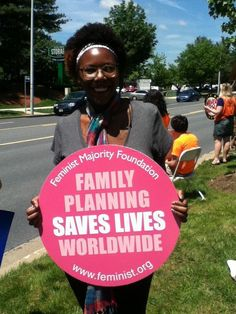 family planning saves lives worldwide
