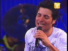 Chayanne, Te Echo de Menos, Festival de Viña 2008  Hoy estoy pensando en todo aquello que perdì, bajan làgrimas  del cielo porque no estàs cerca. Chayanne <3