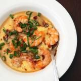 Ben Mims' Notes on Perfecting Grits and a shrimp & grits recipe  SAVEUR