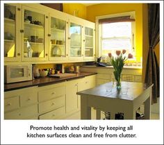 how to clean the kitchen cabinets 238 best feng shui images on bedroom feng shui 8584