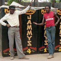 King Jammy's Sound System