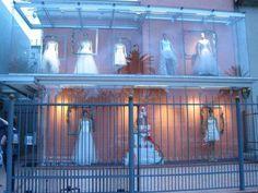vidrieristas, decoracion de vidrieras, todos los rubros