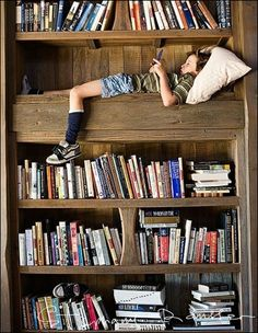 Love for Books!