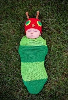 41 of the BEST Halloween Costumes for Your Baby via Brit Co