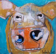 """""""bovine DDS"""" -  Belinda Bell"""