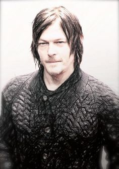 Norman Reedus on Pinterest | Norman Reedus, Daryl Dixon and The ...