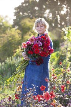 Garden Glamour by Duchess Designs: Mark Your Garden Calendars: Wave Hill's Annual Lec...
