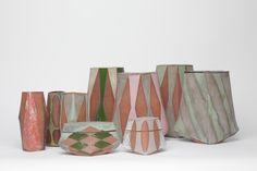Marc Digeros Large Vase
